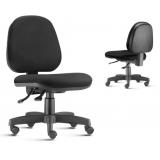 cadeira ergométrica para escritório em São Caetano do Sul