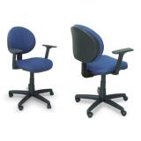 cadeira para escritório de secretária preço na Carapicuíba