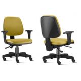cadeira para escritório de secretária no Ribeirão Pires