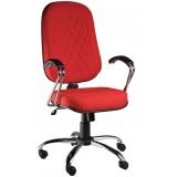 cadeira para escritório executiva em Vargem Grande Paulista
