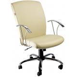 cadeira para escritório  preço no Taboão da Serra