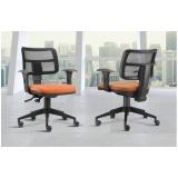 cadeiras ergonômicas altas em Arujá