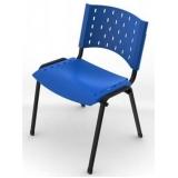 cadeiras para escritório fixa em Jundiaí