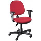 cadeiras para escritório giratória em Jundiaí