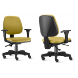 cadeira para escritório de secretária