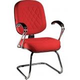 comprar cadeira ergonômica diretor em Mauá
