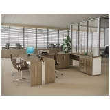 mesa de canto estação de trabalho