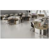 mesa estação de trabalho em Alphaville