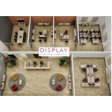 móveis corporativo para ambiente de trabalho preço na Diadema