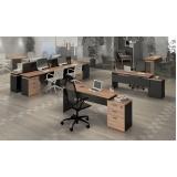 móveis corporativo para ambiente de trabalho em ARUJÁ