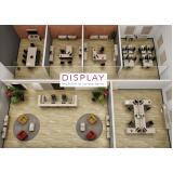 móveis corporativos para ambiente de trabalho