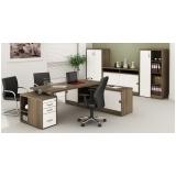móveis para escritório de advocacia preço na Carapicuíba