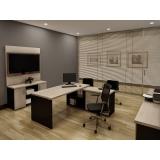 móveis para escritório de advocacia no ABCD