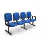 quanto custa cadeiras longarinas para escritório em Cajamar