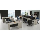 quanto custa mesa de canto estação de trabalho para escritório em Jandira