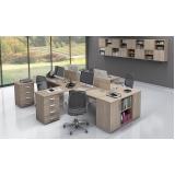 venda de mesa estação de trabalho para empresas em ARUJÁ